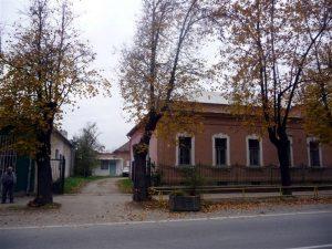 Csemadok Területi Választmánya Kassa - környéke