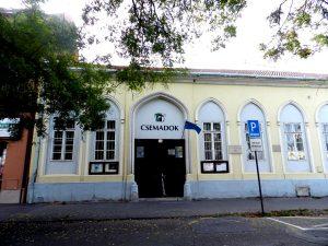 Csemadok Területi Választmánya Komárom