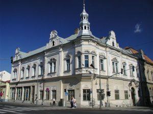 Csemadok Nógrádi Területi Választmánya
